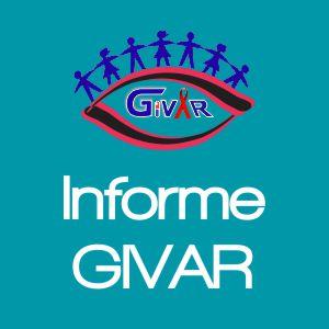 Informe GIVAR 7 años